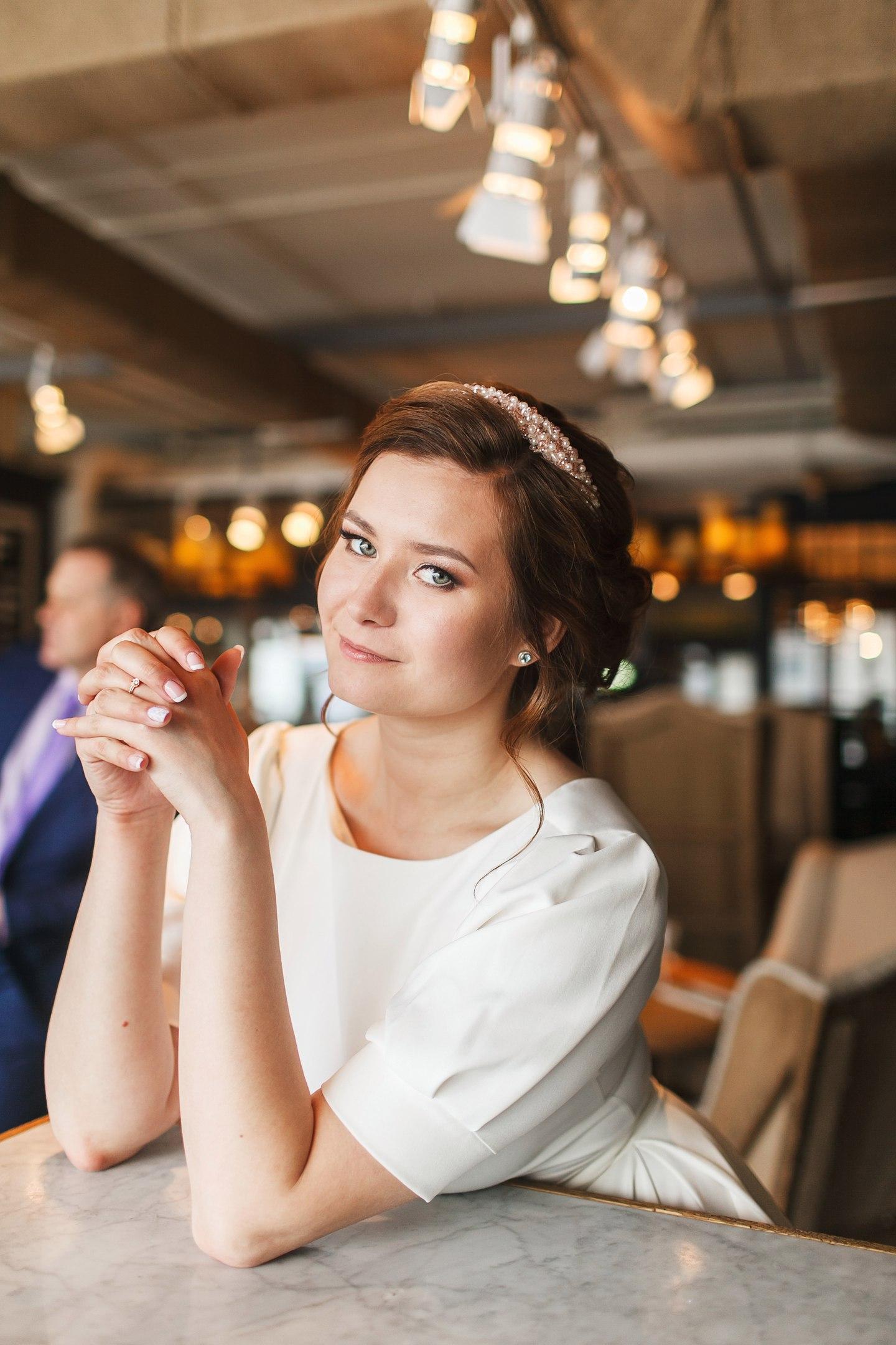 Виктория Чипижко